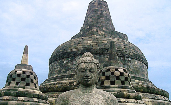 Buddhist Heritage of S E Asia