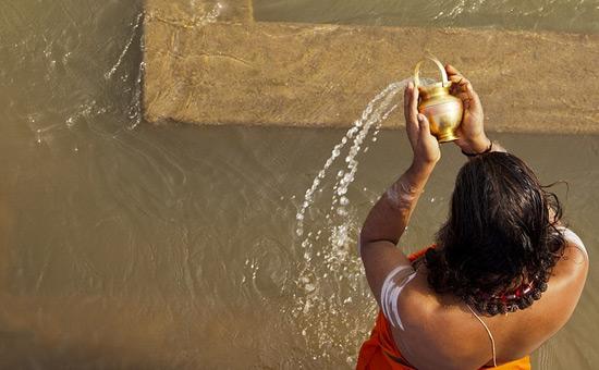 Origin of Indian Culture