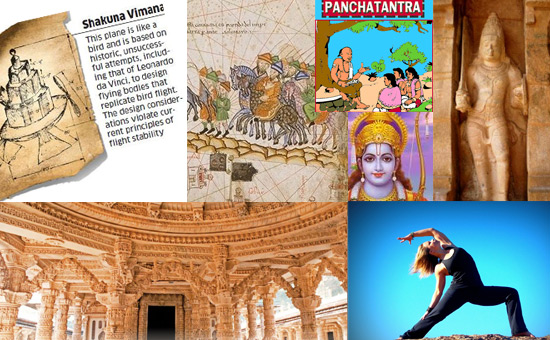 12 Major Achievements of Indian Civilization