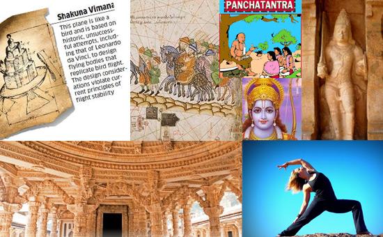 12 Major Achievements of Indian Civilization
