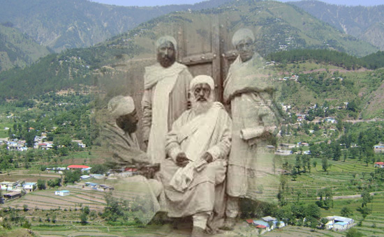 J and K - Return of the Hindu Exiles