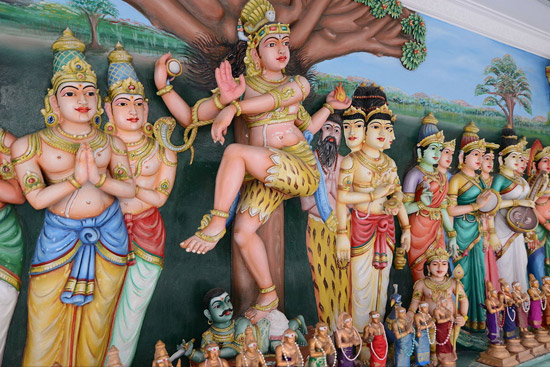 Worshipping God through Images A Hindu perspective Part 2