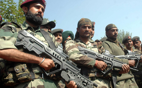 AFSPA removal - Why Tripura and J and K are very different