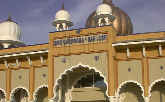 How California Gurudwaras have cemented Hindu Sikh divide created by the British