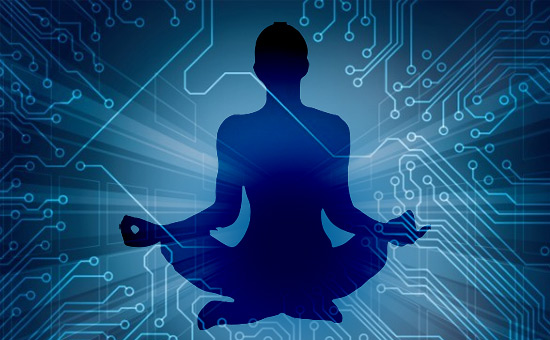 Spirituality and Technology