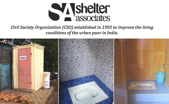 Sponsor a Toilet