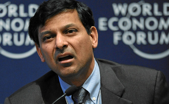 I wish Raghuram Rajan had spoken about his experiences in his IIT-Delhi speech