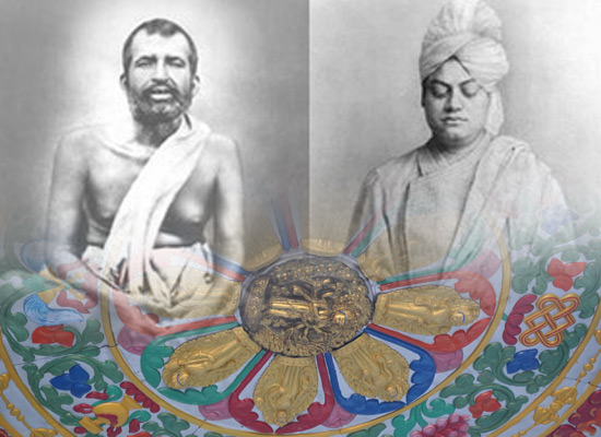 Sri Ramakrishna and Swami Vivekananda Revisited in the Light of Tantra