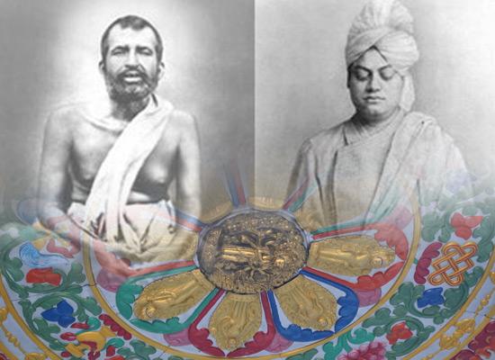 Sri Ramakrishna and Swami Vivekananda Revisited in the Light of Tantra