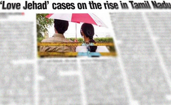 Tamil Nadu in the grip of Jihad - II