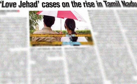 Tamil Nadu in the grip of Jihad - II