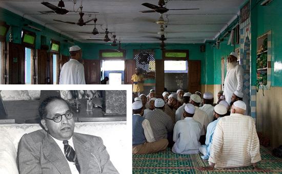 Understanding the Muslim mind through Dr Ambedkar