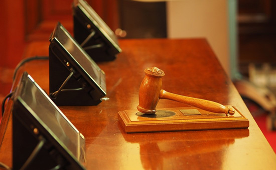 Where are the women judges in India`s courtrooms
