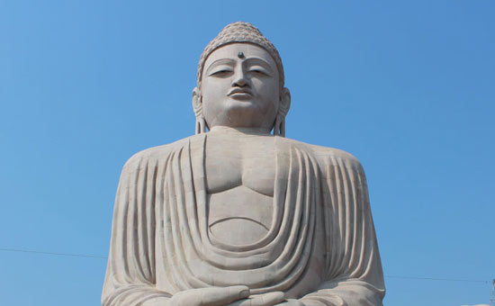 Ambedkar erred, Buddha was Hindu