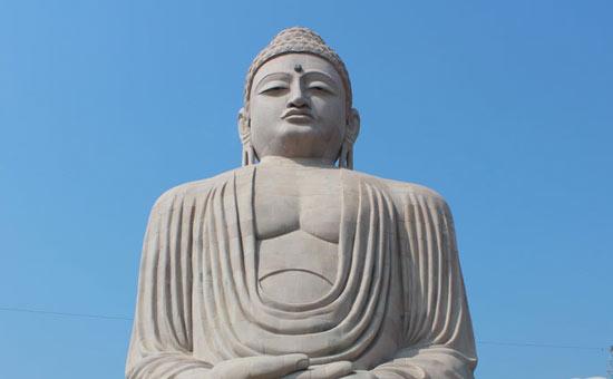 Ambedkar erred, Buddha was Hindu