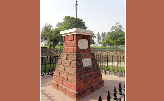 THIRD BATTLE OF PANIPAT 14 January 1761