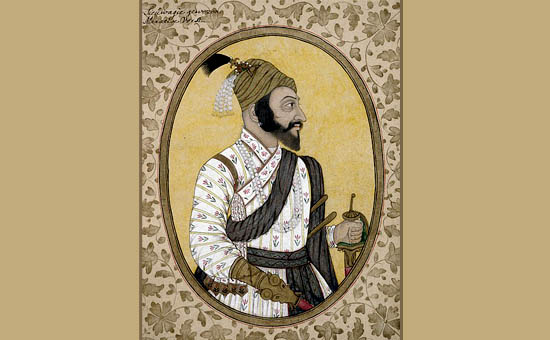 CHHATRAPATI SHIVAJI - THE KING WHO CARED FOR HIS PEOPLE PART 1