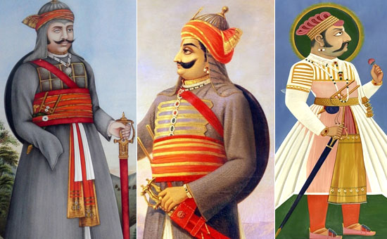 Rajput Victories in Indian history