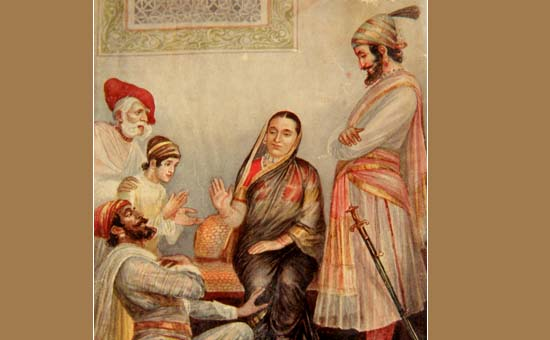 CHHATRAPATI SHIVAJI - THE KING WHO CARED FOR HIS PEOPLE PART 2