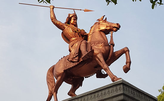BAJIRAO PESHWA - THE EMPIRE BUILDER