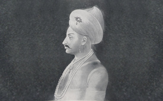 NANASAHEB PESHWA - THE ARCHITECT OF AN EMPIRE AND A CITY