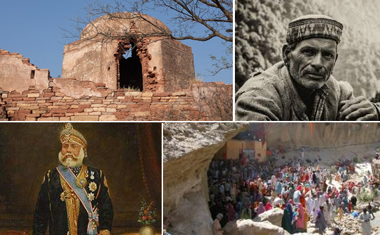 Hindu resistance to the Islamic conquest of Sindh, Punjab and Kabul