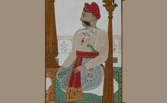 PATWARDHANS - Sword Arm of the Peshwai PART 2