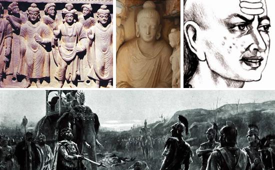 Pakistan`s LOST INDIAN Heritage - Part 1