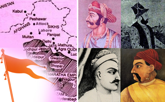 How the Marathas captured ATTOCK in modern day Pakistan