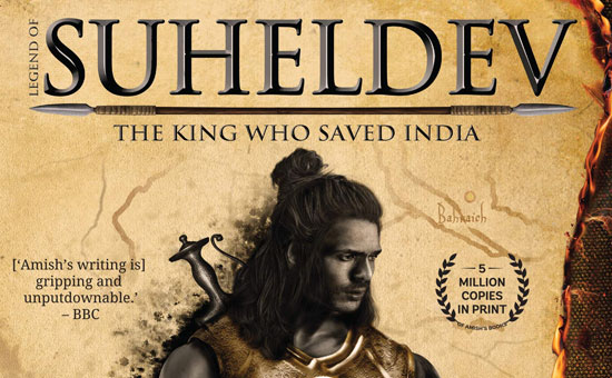 The story of Raja Suheldev and Battle of Bahraich