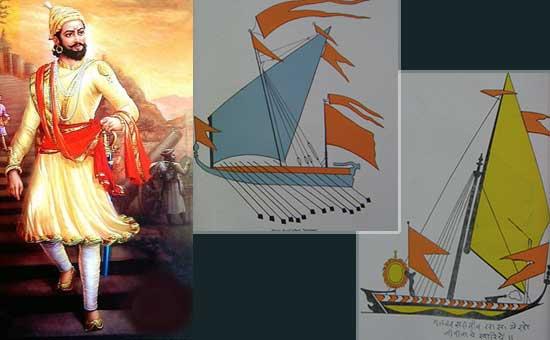 SHIVAJI Maharaj - A NAVAL Visionary