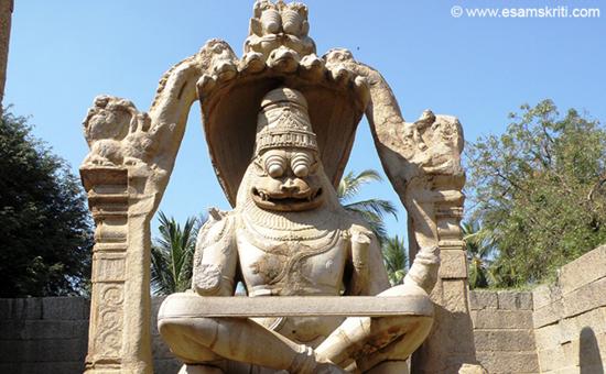 About Vijayanagar Kings-Empire
