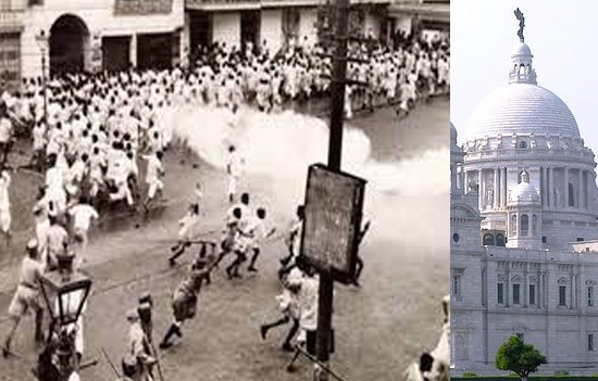 About DIRECT ACTION DAY 1946- Calcutta Horror