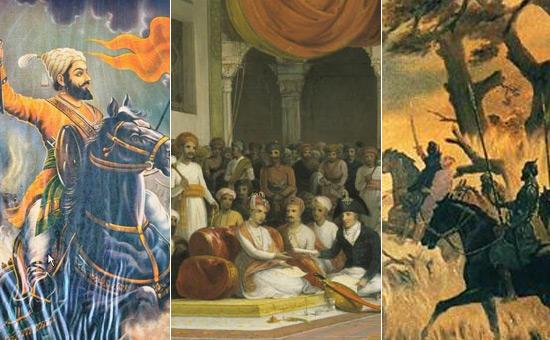 The Untold Story of Maratha History