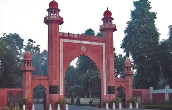 Afrasiab Khan not the Marathas renamed RAMGARH as Aligarh