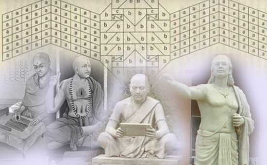 The men who knew infinity - India`s lost history of mathematical genius