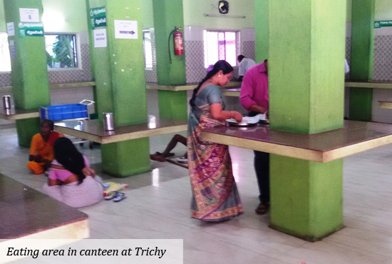 Why Amma`s canteen must be replicated nationwide