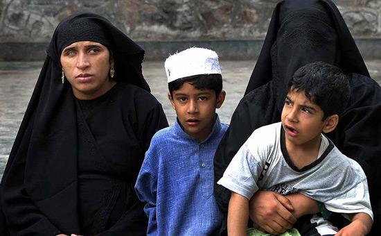 KASHMIR - The virus of Political Islam- Is it inspired by Wahabi Jihad
