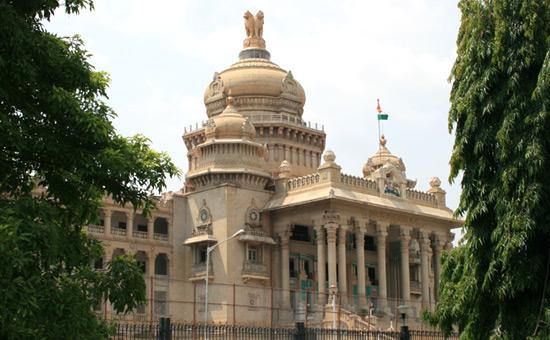Karnataka Government funding Churches