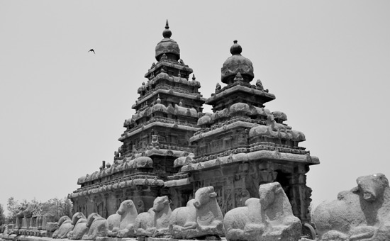 Photographic Exhibition Temples of India