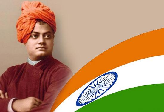India`s Rejuvenation- Swami Vivekananda`s Vision