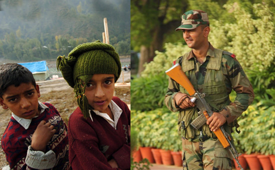 Should the Indian Army be running schools in Jammu and Kashmir