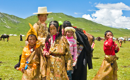 Tibet- a Narrative of Cultural Holocaust