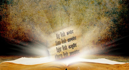 The Appeal of the Upanishads Today