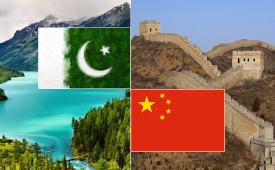 Why is India obsessed with Pakistan and how can it counter China