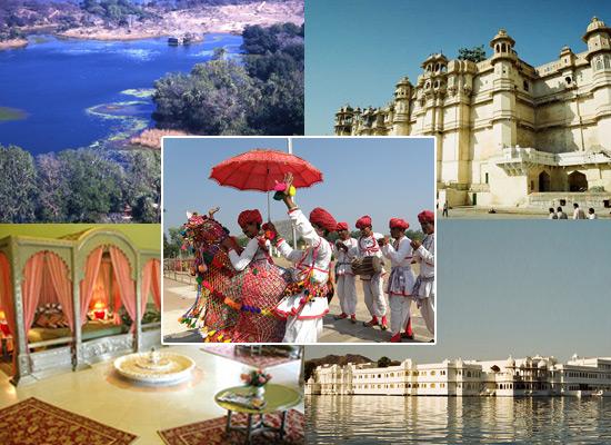 5 Must Visit Pilgrimage Sites in Rajasthan