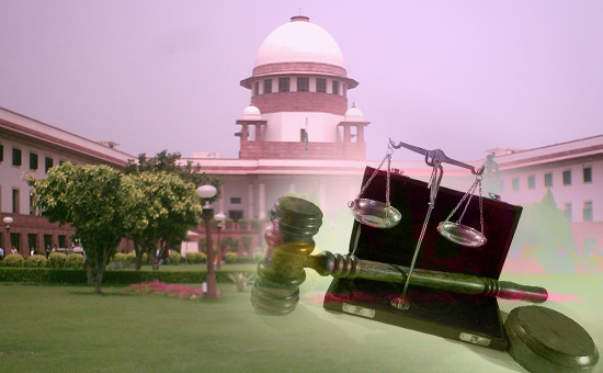 Can we expect some accountability from the honourable Supreme Court