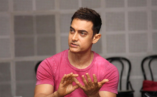 Aamir Khan and the Intolerance Debate