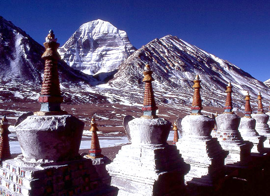 The call of Kailash