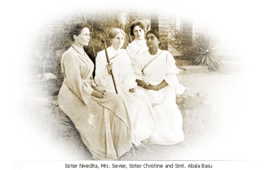 Sister Nivedita - Vajra Shakti